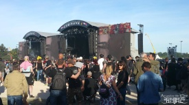 Welcome back in Hellfest16