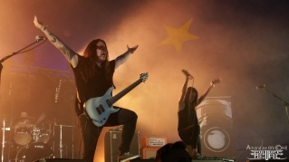 Welcome back in Hellfest23