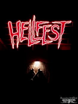 Welcome back in Hellfest25