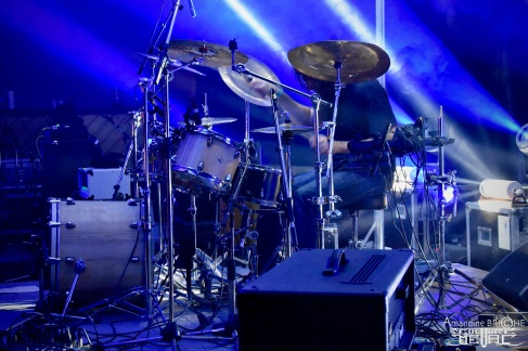 Khaos-Dei @ SAMAIN FEST 201855