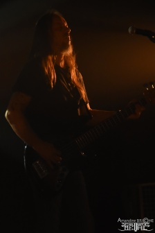 Pat'O May @ Samain Fest 20186