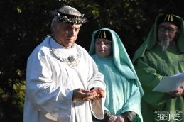 SAMAIN FEST 2018 -cérémonie&conférence druidique14