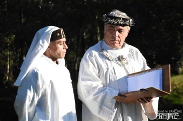SAMAIN FEST 2018 -cérémonie&conférence druidique8