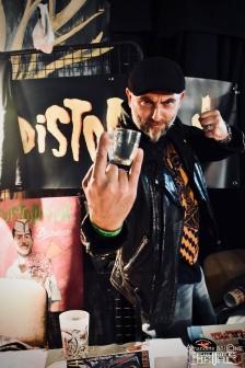 SAMAIN FEST 2018 -Kerozen, Distorsion13