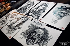 SAMAIN FEST 2018 -Kerozen, Distorsion5