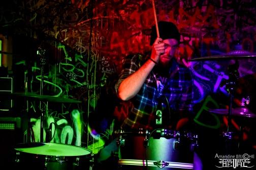 Black Horns @ Bar'hic10
