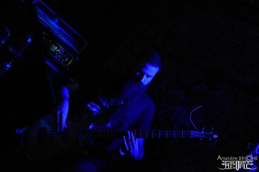 Black Horns @ Bar'hic106