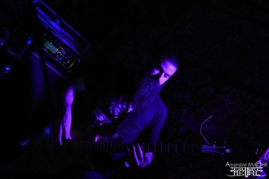 Black Horns @ Bar'hic107