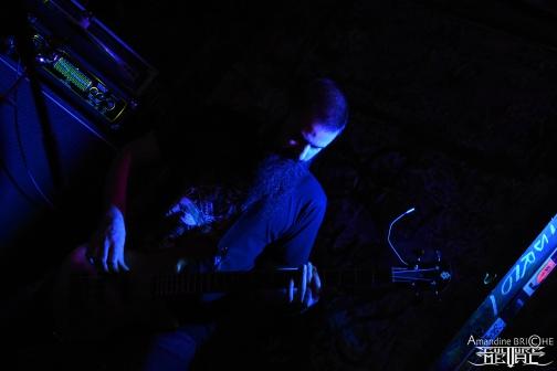 Black Horns @ Bar'hic111