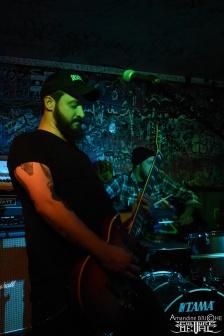 Black Horns @ Bar'hic115