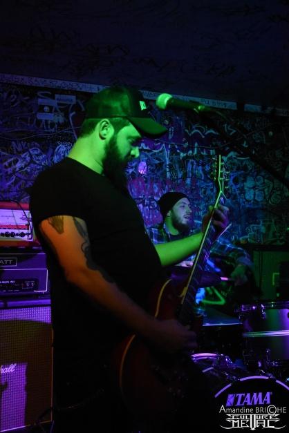 Black Horns @ Bar'hic116