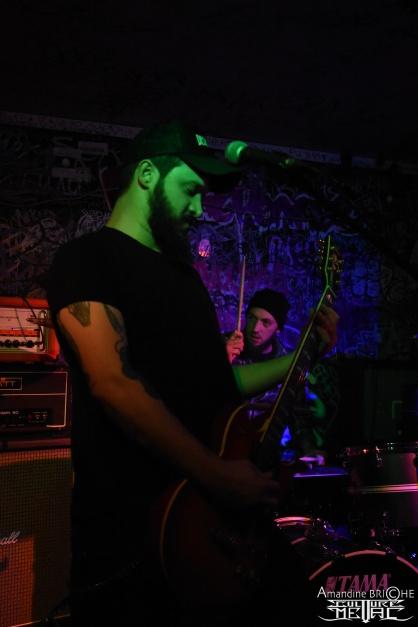 Black Horns @ Bar'hic117