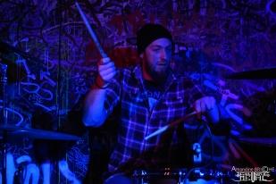 Black Horns @ Bar'hic120