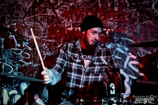 Black Horns @ Bar'hic121