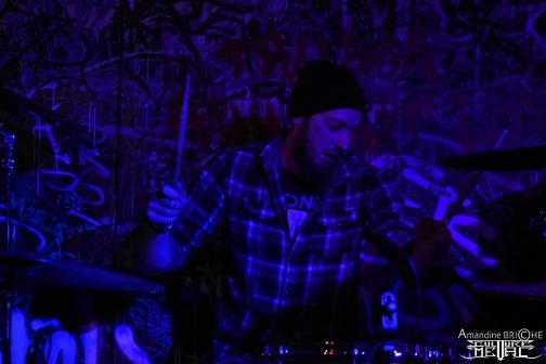 Black Horns @ Bar'hic122