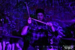 Black Horns @ Bar'hic123
