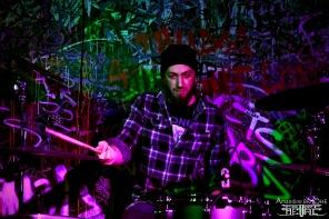Black Horns @ Bar'hic124