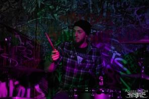 Black Horns @ Bar'hic125