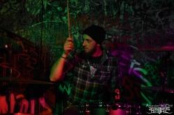 Black Horns @ Bar'hic126