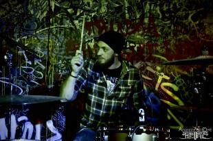 Black Horns @ Bar'hic130