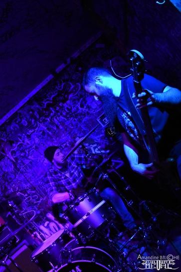 Black Horns @ Bar'hic133