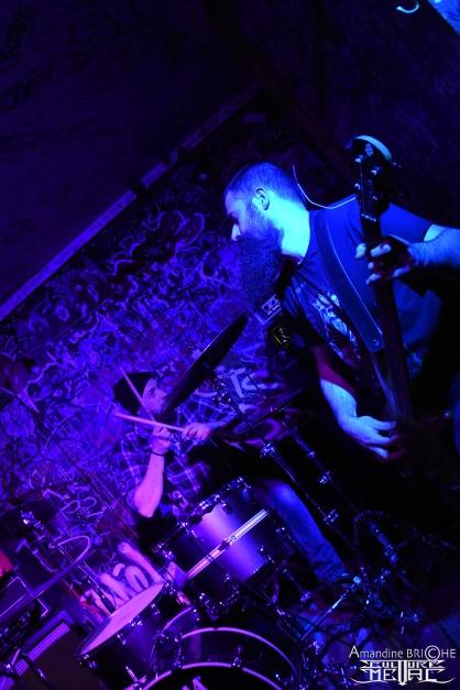 Black Horns @ Bar'hic134