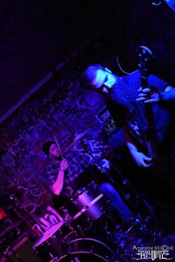 Black Horns @ Bar'hic136