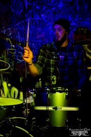 Black Horns @ Bar'hic14