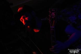 Black Horns @ Bar'hic140