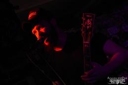 Black Horns @ Bar'hic141