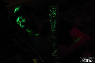 Black Horns @ Bar'hic143