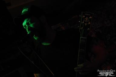 Black Horns @ Bar'hic144