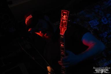 Black Horns @ Bar'hic145