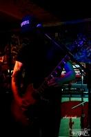 Black Horns @ Bar'hic146