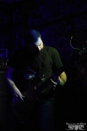 Black Horns @ Bar'hic149