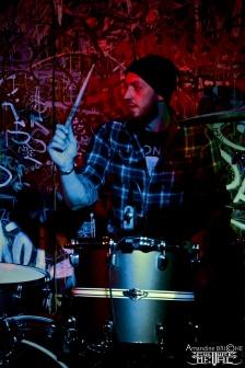 Black Horns @ Bar'hic15