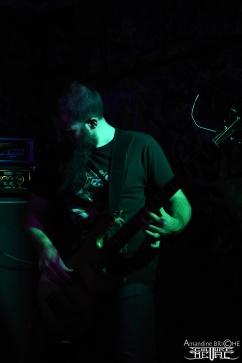Black Horns @ Bar'hic151