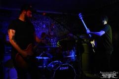 Black Horns @ Bar'hic154