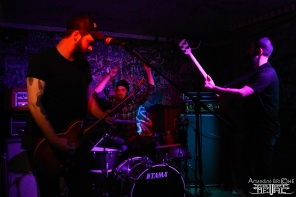 Black Horns @ Bar'hic155