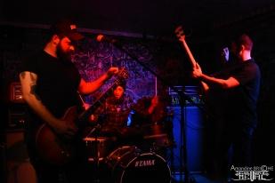 Black Horns @ Bar'hic156