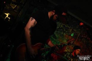 Black Horns @ Bar'hic157