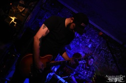 Black Horns @ Bar'hic158