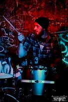 Black Horns @ Bar'hic16