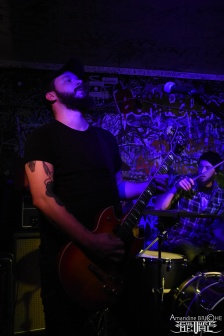 Black Horns @ Bar'hic161