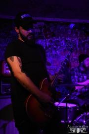 Black Horns @ Bar'hic164
