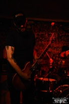 Black Horns @ Bar'hic169
