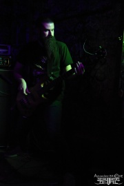 Black Horns @ Bar'hic172
