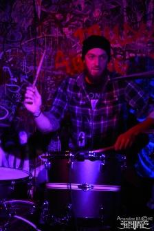 Black Horns @ Bar'hic18