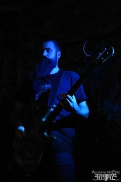 Black Horns @ Bar'hic180