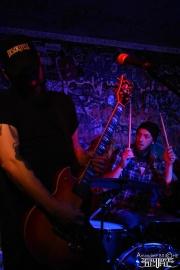 Black Horns @ Bar'hic187